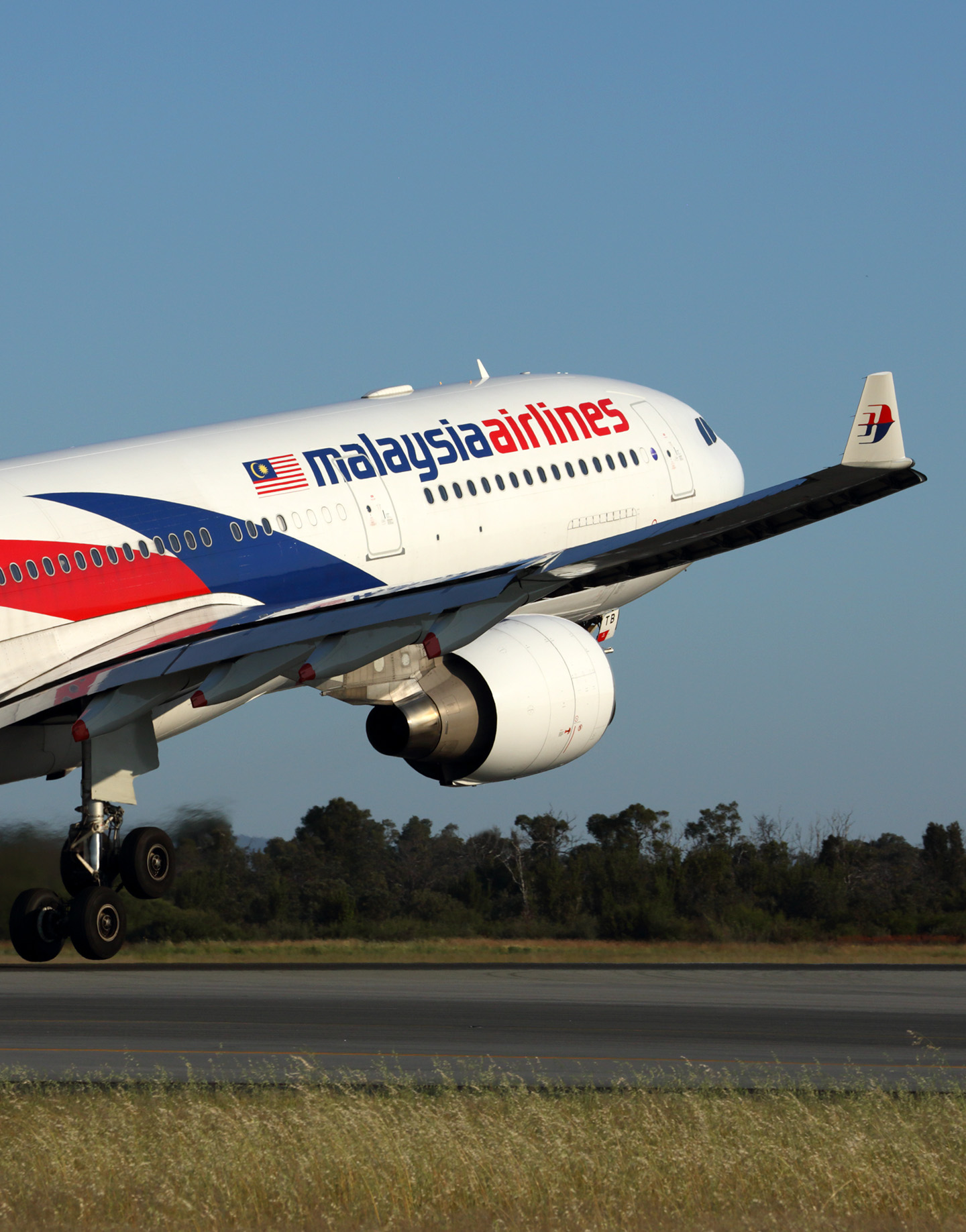 restructuring malaysia airline