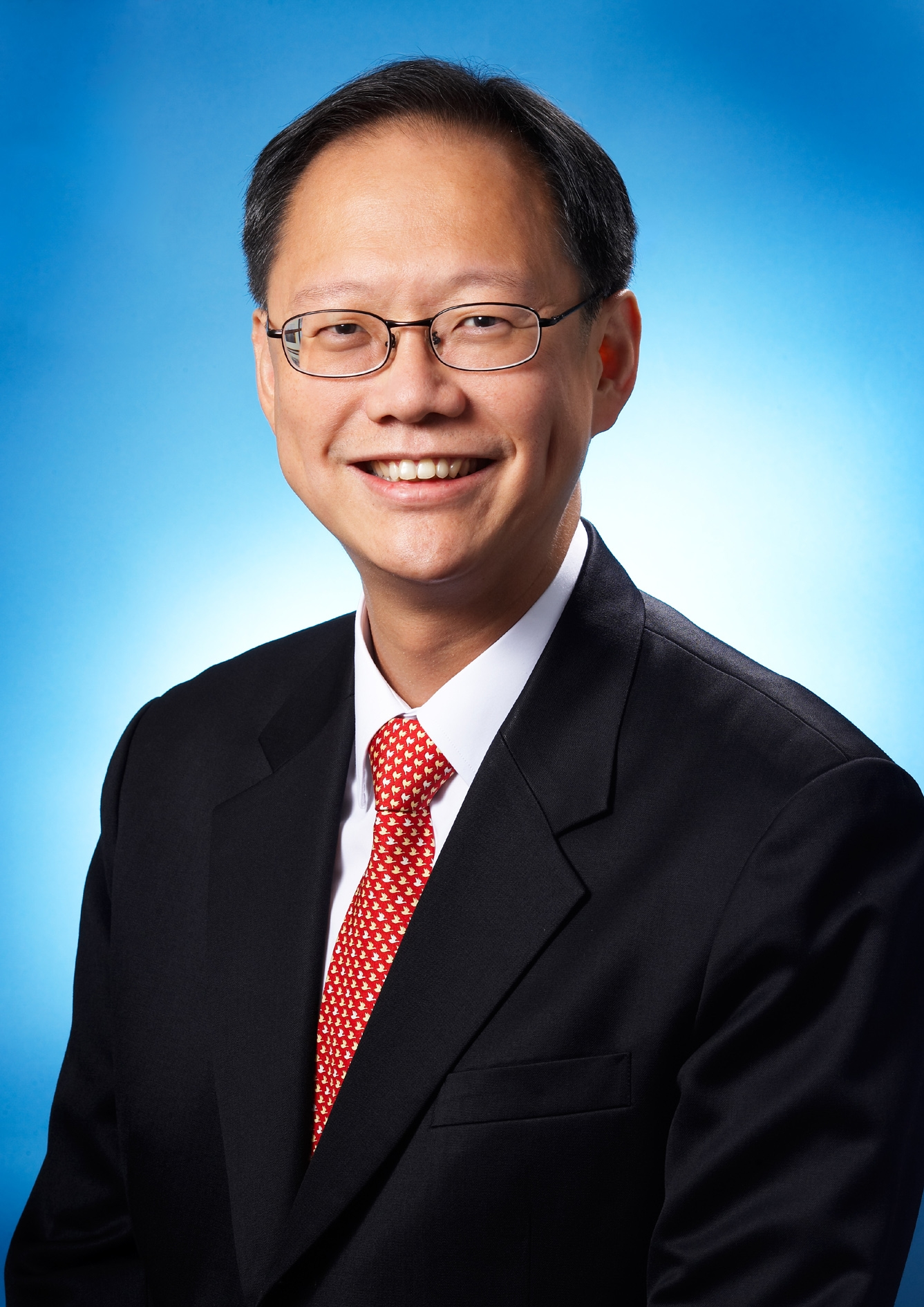Phillip Chen Net Worth